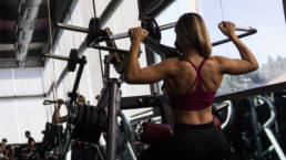 academia de formación en fitness holiday academy